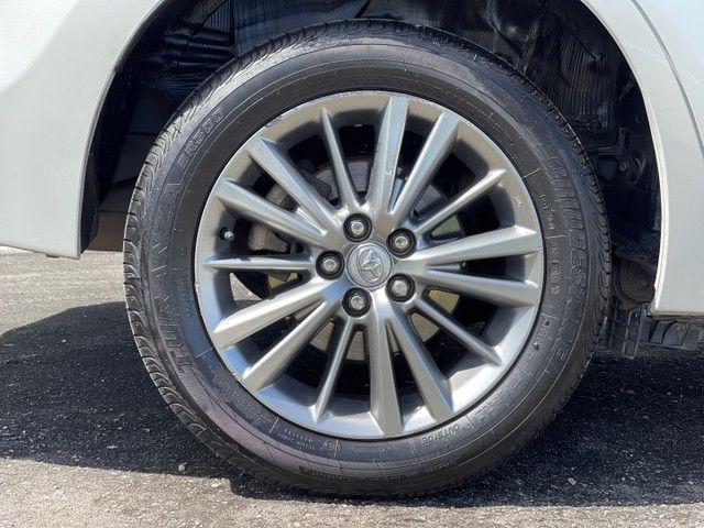 TOYOTA COROLLA GLI 1.8 UPPER AUTOMÁTICO CVT FLEX 2017/2018 - JPCAR  - Foto 20