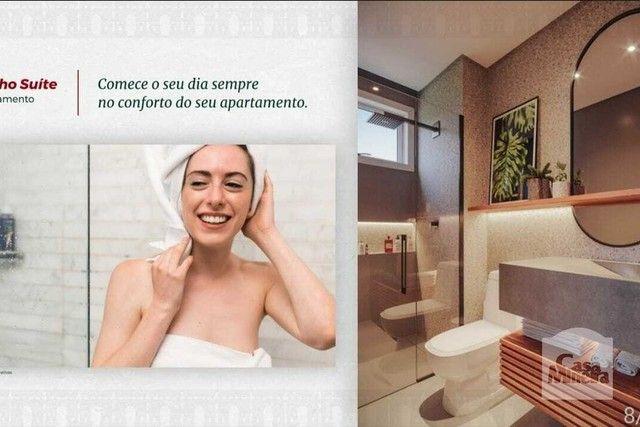 Apartamento à venda com 3 dormitórios em Coração eucarístico, Belo horizonte cod:319355 - Foto 5