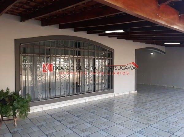 Casa com 3 quartos - Bairro Jardim Santa Maria em Londrina - Foto 4