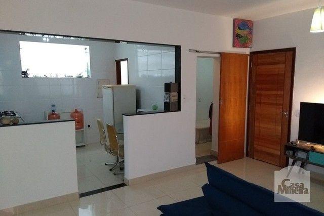 Apartamento à venda com 4 dormitórios em Novo são lucas, Belo horizonte cod:225518 - Foto 7