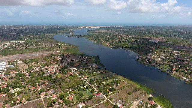 Lançamento Terrenos Lagoa do CATU  - Foto 4