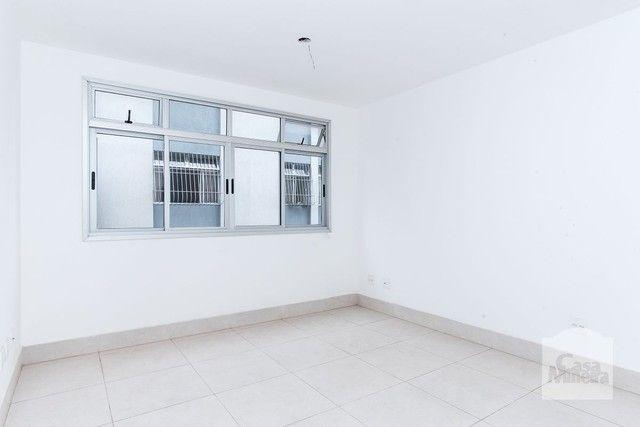 Apartamento à venda com 2 dormitórios em Santa efigênia, Belo horizonte cod:102035