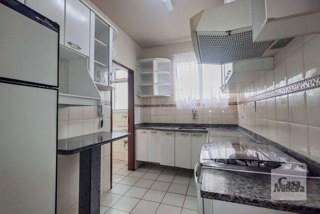 Apartamento à venda com 3 dormitórios em Dona clara, Belo horizonte cod:318504 - Foto 18