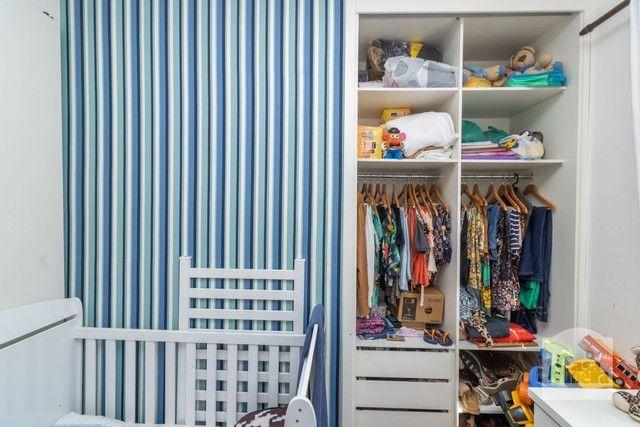Apartamento à venda com 3 dormitórios em Dona clara, Belo horizonte cod:273339 - Foto 16