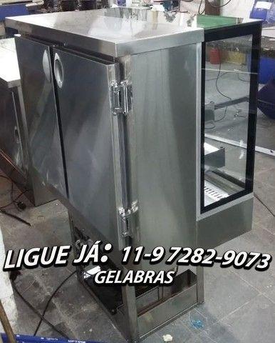 Balcão Refrigerado - Foto 5