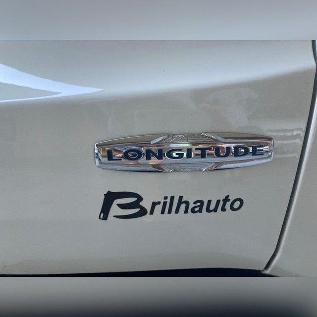 Renegade Longitude 1.8 4x2 Flex 16V Aut. - Foto 16