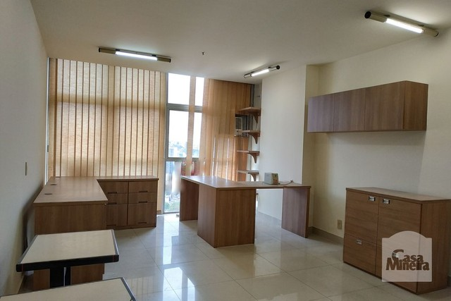 Escritório à venda em São pedro, Belo horizonte cod:236008 - Foto 2