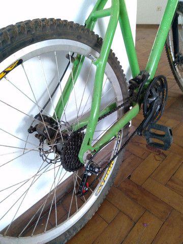 Vendo Bicleta - Foto 3