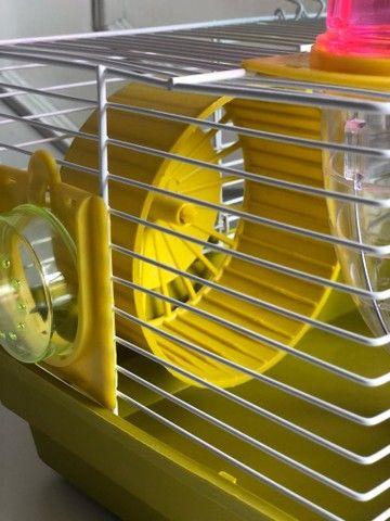 Gaiola de hamster NOVA  - Foto 3
