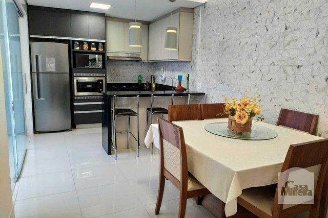Apartamento à venda com 3 dormitórios em Sion, Belo horizonte cod:279624 - Foto 4