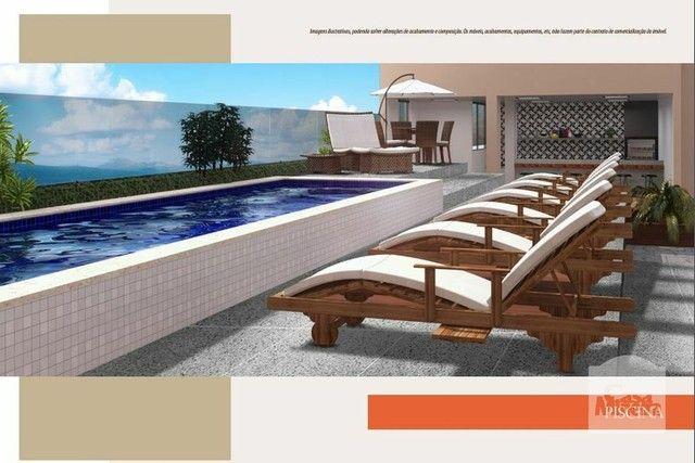 Apartamento à venda com 2 dormitórios em Padre eustáquio, Belo horizonte cod:277368 - Foto 7