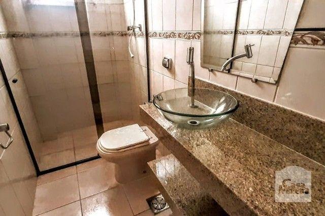 Apartamento à venda com 3 dormitórios em Paquetá, Belo horizonte cod:265210 - Foto 10