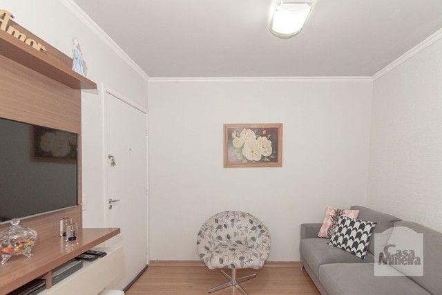 Apartamento à venda com 2 dormitórios em Minas brasil, Belo horizonte cod:253666 - Foto 2