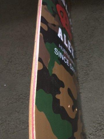 Shape street signature Alex Carolino - Foto 2
