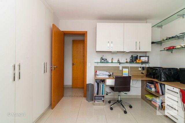 Apartamento à venda com 4 dormitórios em Funcionários, Belo horizonte cod:276790 - Foto 18