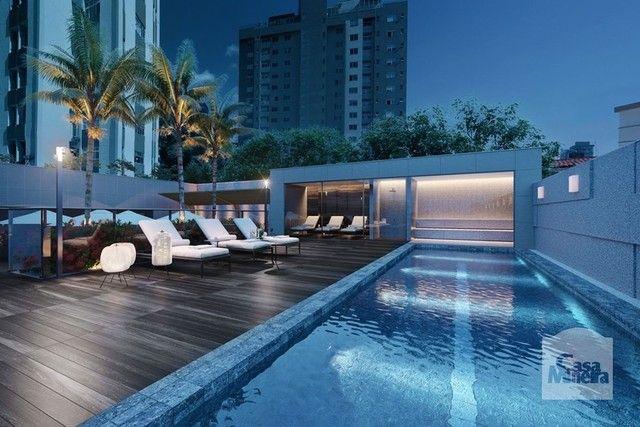 Apartamento à venda com 4 dormitórios em Anchieta, Belo horizonte cod:269141 - Foto 12