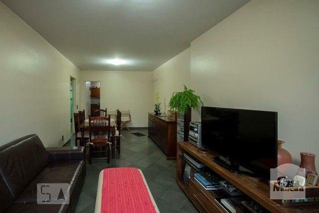 Apartamento à venda com 3 dormitórios em Coração de jesus, Belo horizonte cod:320964 - Foto 5