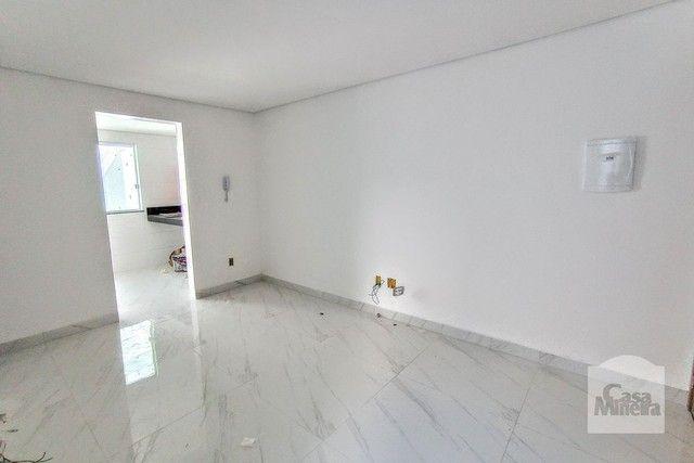 Apartamento à venda com 2 dormitórios em Santa mônica, Belo horizonte cod:280344 - Foto 3