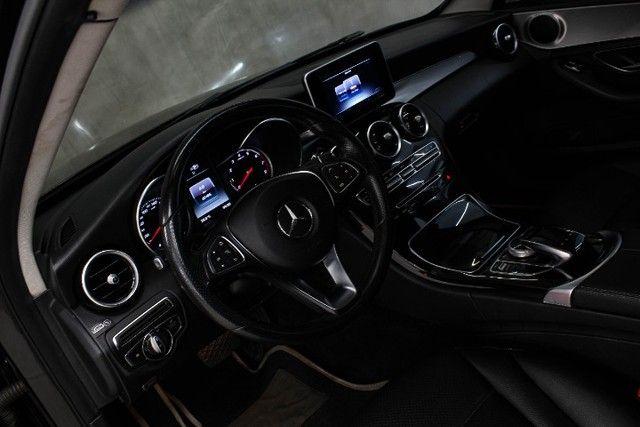 Mercedes-Benz C180 Avantgarde  - Foto 8