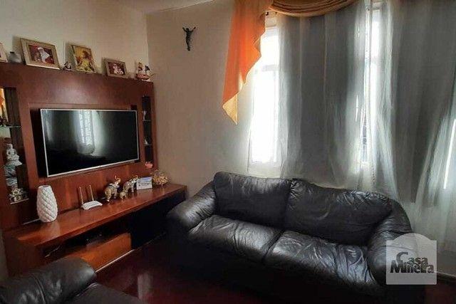 Apartamento à venda com 3 dormitórios em Paraíso, Belo horizonte cod:320498 - Foto 4