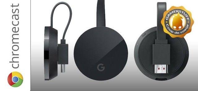 Chromecast ultra 4K ! - Foto 2