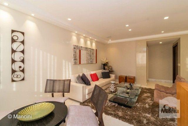 Apartamento à venda com 4 dormitórios em Belvedere, Belo horizonte cod:319101 - Foto 4