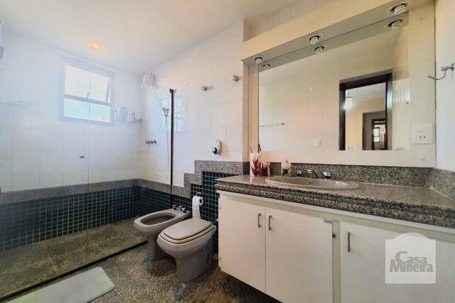 Apartamento à venda com 3 dormitórios em Ouro preto, Belo horizonte cod:320525 - Foto 13