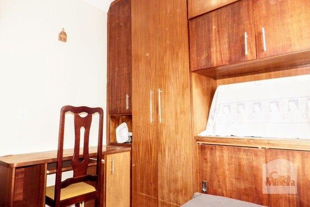 Apartamento à venda com 4 dormitórios em Santa efigênia, Belo horizonte cod:258022 - Foto 9