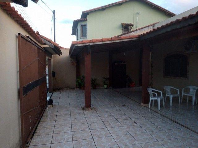 Casa com 4 dormitórios à venda, 150 m² por R$ 400.000,00 - Jardim do Sol - Resende/RJ - Foto 2