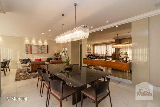 Apartamento à venda com 4 dormitórios em Belvedere, Belo horizonte cod:319101 - Foto 7