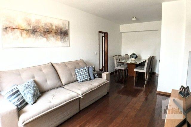 Apartamento à venda com 3 dormitórios em Santa efigênia, Belo horizonte cod:278357