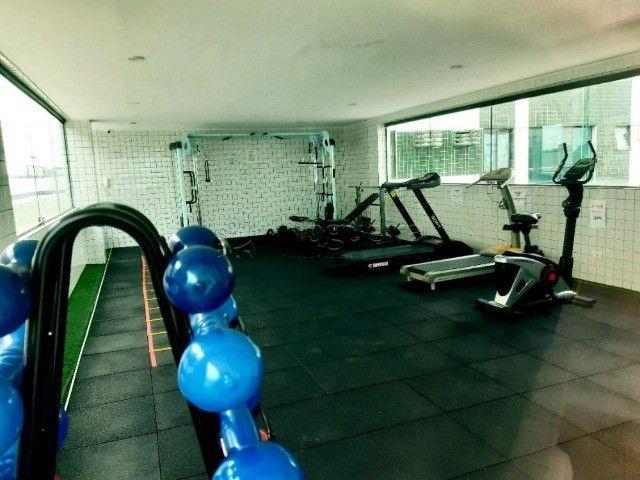 OZL-Apartamento dispõe de 56 m² com sala para dois ambientes!!! - Foto 3