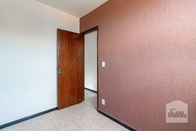Apartamento à venda com 3 dormitórios em Itapoã, Belo horizonte cod:274375 - Foto 6