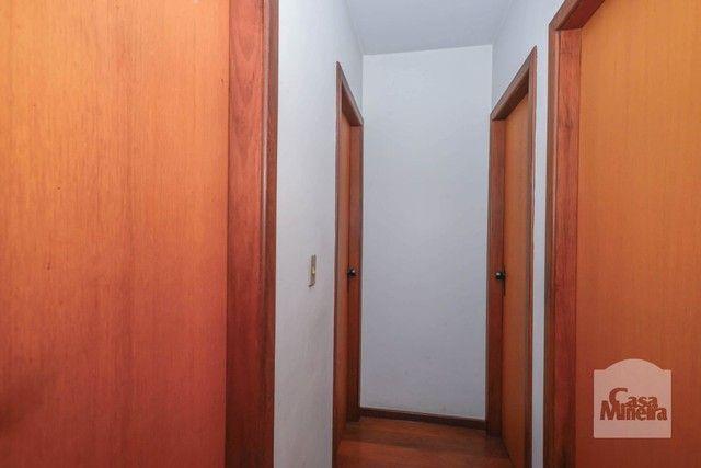 Apartamento à venda com 3 dormitórios em Caiçaras, Belo horizonte cod:257958 - Foto 16