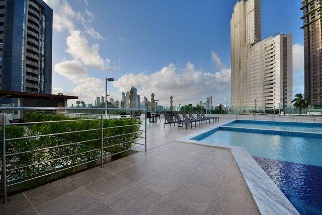 Apartamento para venda com 92 metros quadrados com 3 quartos - Foto 18