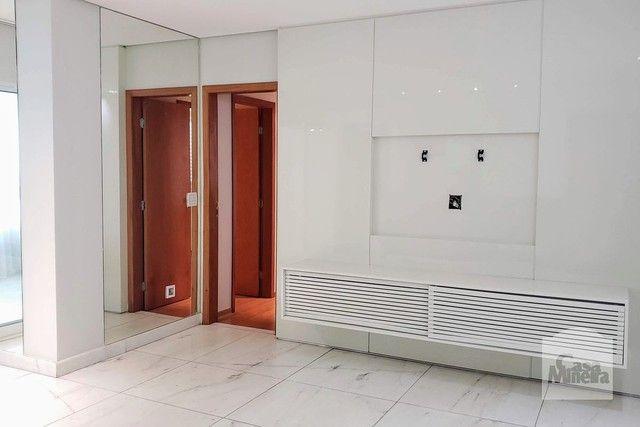 Apartamento à venda com 3 dormitórios em Santo antônio, Belo horizonte cod:278443 - Foto 2