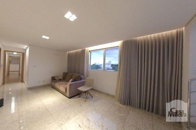 Apartamento à venda com 4 dormitórios em Santa rosa, Belo horizonte cod:275927 - Foto 18