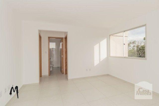 Apartamento à venda com 2 dormitórios em Caiçaras, Belo horizonte cod:264421 - Foto 3