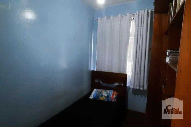 Apartamento à venda com 3 dormitórios em Paraíso, Belo horizonte cod:320498 - Foto 11
