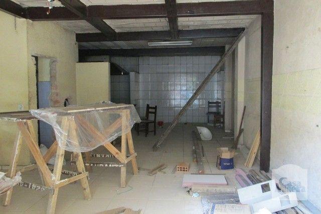 Loja comercial à venda em Santa efigênia, Belo horizonte cod:266429 - Foto 6