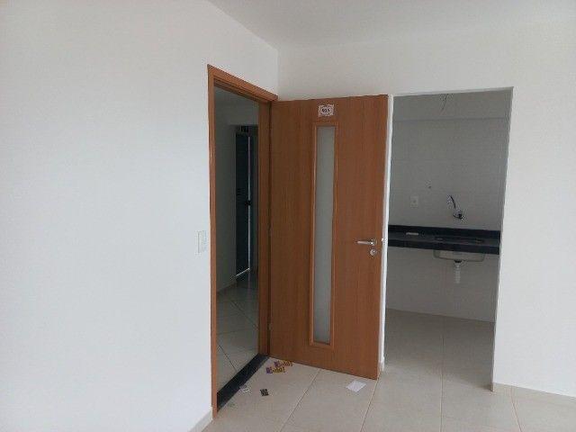 Apartamento Horto Boulevard andar alto 2/4 com suíte - Foto 2