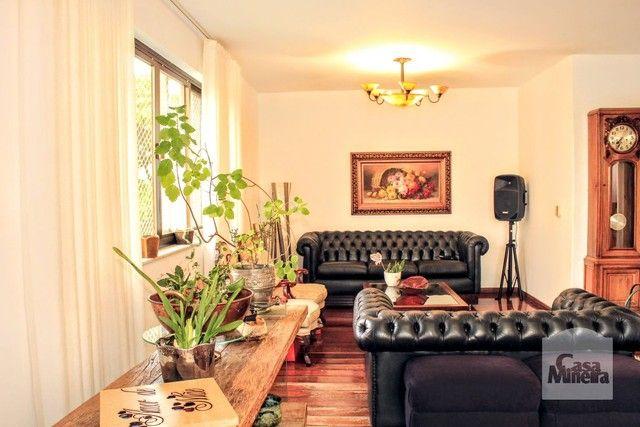 Apartamento à venda com 4 dormitórios em Serra, Belo horizonte cod:270400 - Foto 9