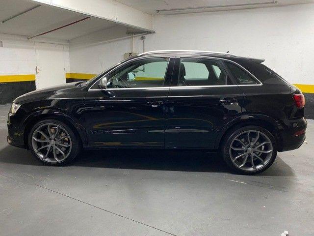Audi RS Q3 2.5 Aut - Foto 2