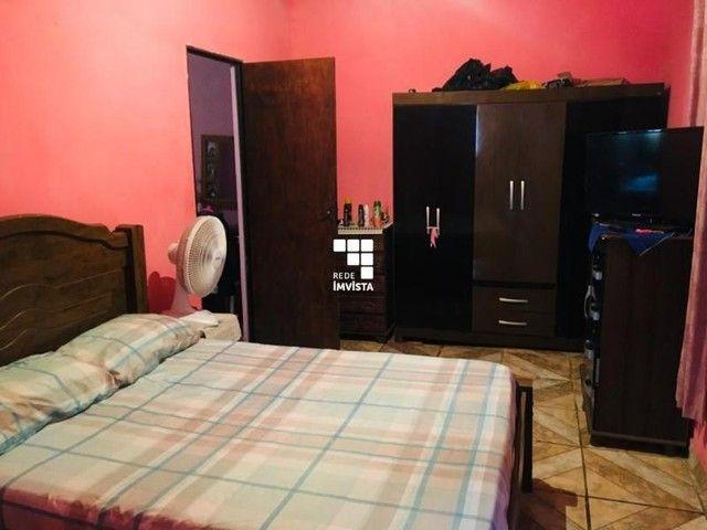 Casa localizado em Palmeiras (Parque Durval De Barros). 3 quartos, 1 banheiros e 1 vagas. - Foto 4