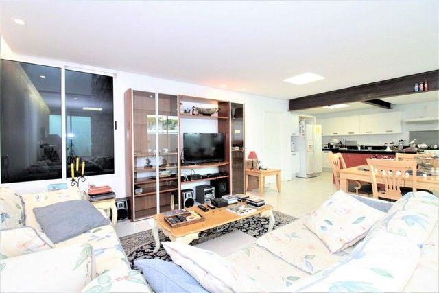 Casa à venda com 4 dormitórios em Mangabeiras, Belo horizonte cod:236329 - Foto 3