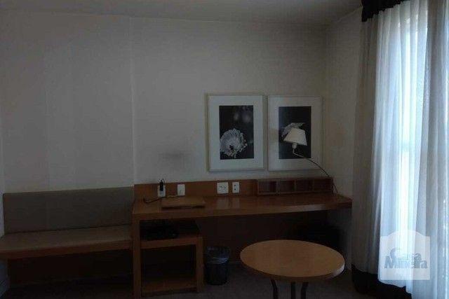 Loft à venda com 1 dormitórios em Lourdes, Belo horizonte cod:314285 - Foto 3