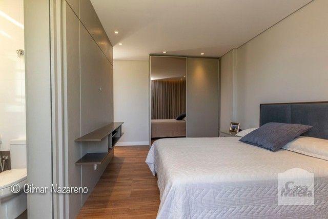 Casa de condomínio à venda com 4 dormitórios em Alphaville, Nova lima cod:237203 - Foto 17