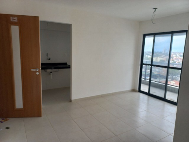 Apartamento Horto Boulevard andar alto 2/4 com suíte - Foto 5