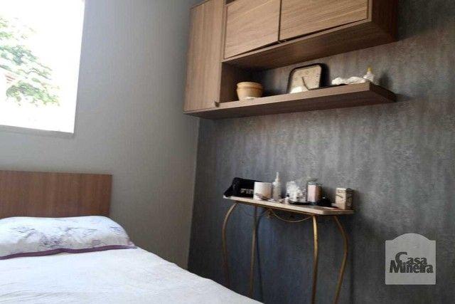 Apartamento à venda com 3 dormitórios em Monsenhor messias, Belo horizonte cod:272988 - Foto 7