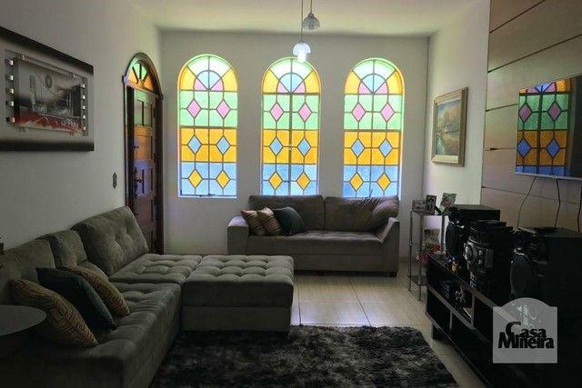 Casa à venda com 3 dormitórios em Caiçaras, Belo horizonte cod:279273